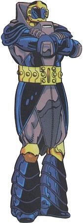 Monarch-dc