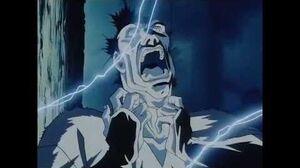 Ninja Scroll - Tessai Devil VS Mochizuki Clan (1993)