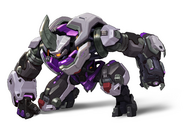 OW2 Behemoth Concept