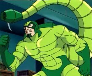 Scorpion (Spiderman TAS)