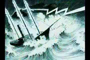 Shipwrecked b