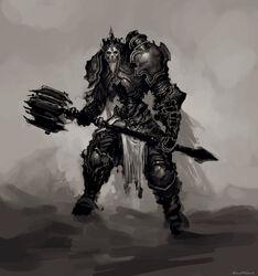 Skeleton-king