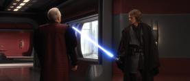 Anakin realizes
