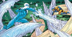 Blizzard vs. Whizzer 02