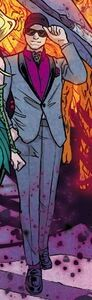 Dario Agger (Earth-616) from War of the Realms Vol 1 1 001