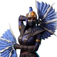 Empress Kitana