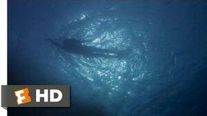 Jaws (1975) - Chrissie's Last Swim Scene (1 10) Movieclips