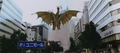King Ghidorah (Rebirth of Mothra III) 03