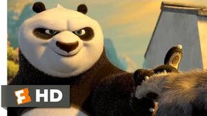 Kung Fu Panda (2006) - The True Secret Ingredient Scene (10 10) Movieclips