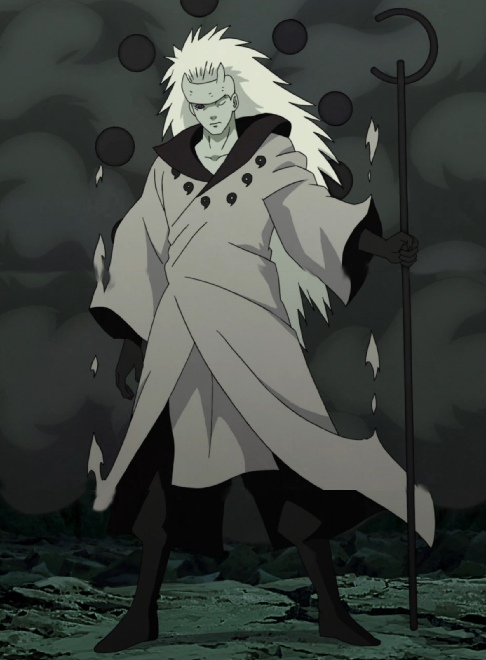 Ten-Tailed Beast | Villains Wiki | FANDOM powered by Wikia