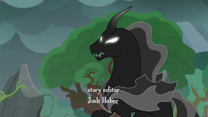 Pony of Shadows is back