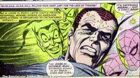 Supervillain Origins The Green Goblin