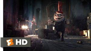The Boxtrolls (1 10) Movie CLIP - Acquire Them! (2014) HD