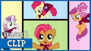 The Fourth Crusader (One Bad Apple) MLP FiM HD
