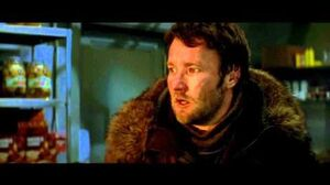 The Thing 2011 - Two-Heads DELETED SCENE