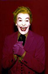 AW Joker