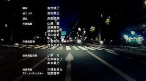 Akuma no Riddle-Mahiru's Shinya's ending