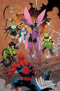 Amazing Spider-Man Vol 5 27 Textless