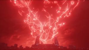 Eobard Thawne (Negative Tachyons)
