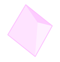 Pink Diamond Comunicator