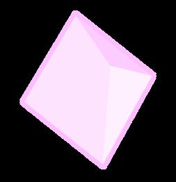 Pink Diamond Comunicator