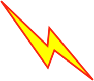 Red-and-yellow-lightning-bolt-md
