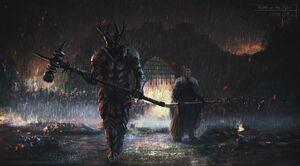 Robert Baratheon Siege of Pyke
