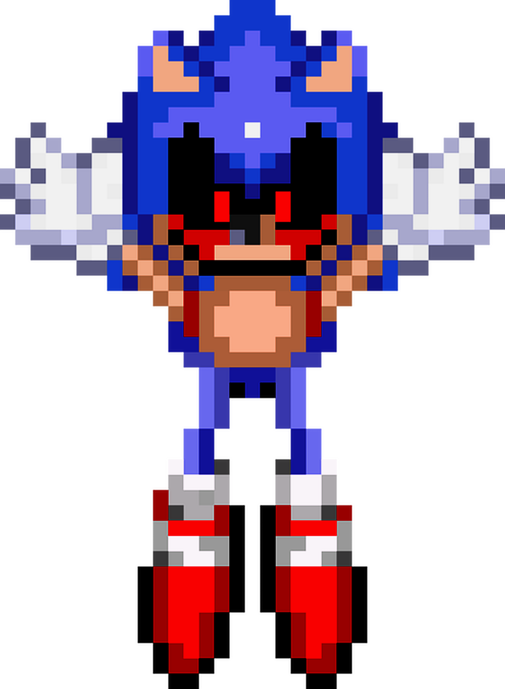 Sonic EXE | Villains Wiki | FANDOM powered by Wikia