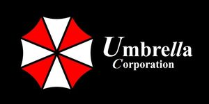 The Umbrella Corporation Logo