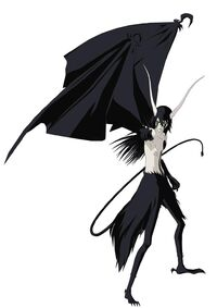 Ulquiorra cifer 2nd resurrecci oacute