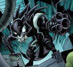 Venom Raccoon