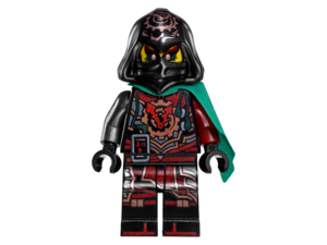 Acronix (Full Lego Picture)