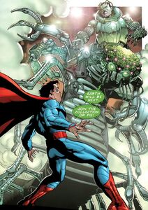 Brainiac Prime Earth 0003