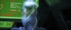 Count Dooku assumption