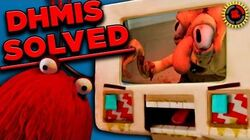 Film Theory The HIDDEN LORE of Don't Hug Me I'm Scared!