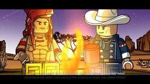LEGO Marvel Super Heroes 2 100% walkthrough part 25 Toe-To-Totem