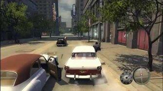 Mafia II - Killing Clemente