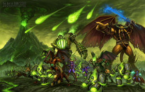 March of the legion2