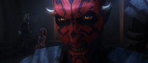 Maul submit