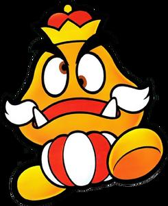 PM Goomba King