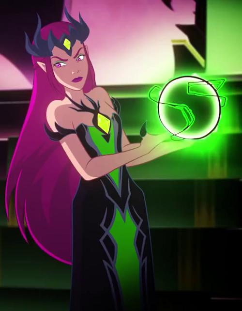 Ragana Shadowflame | Villains Wiki | FANDOM powered by Wikia