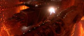 Vader batter