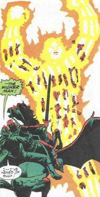 Wicker Man (Marvel)