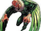 Avvoltoio (Marvel Comics)