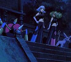 Annie and Oakley Pokemon