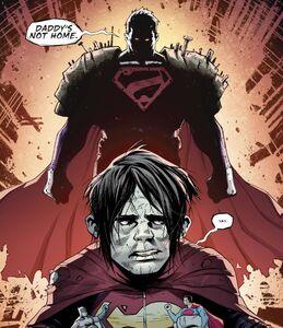 Bizarro-Superman (Earth 29) 0006