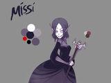 Missi (The Vampair)
