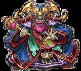 DQIX King Godwyn