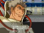 General Jiin in Super Robot Wars K