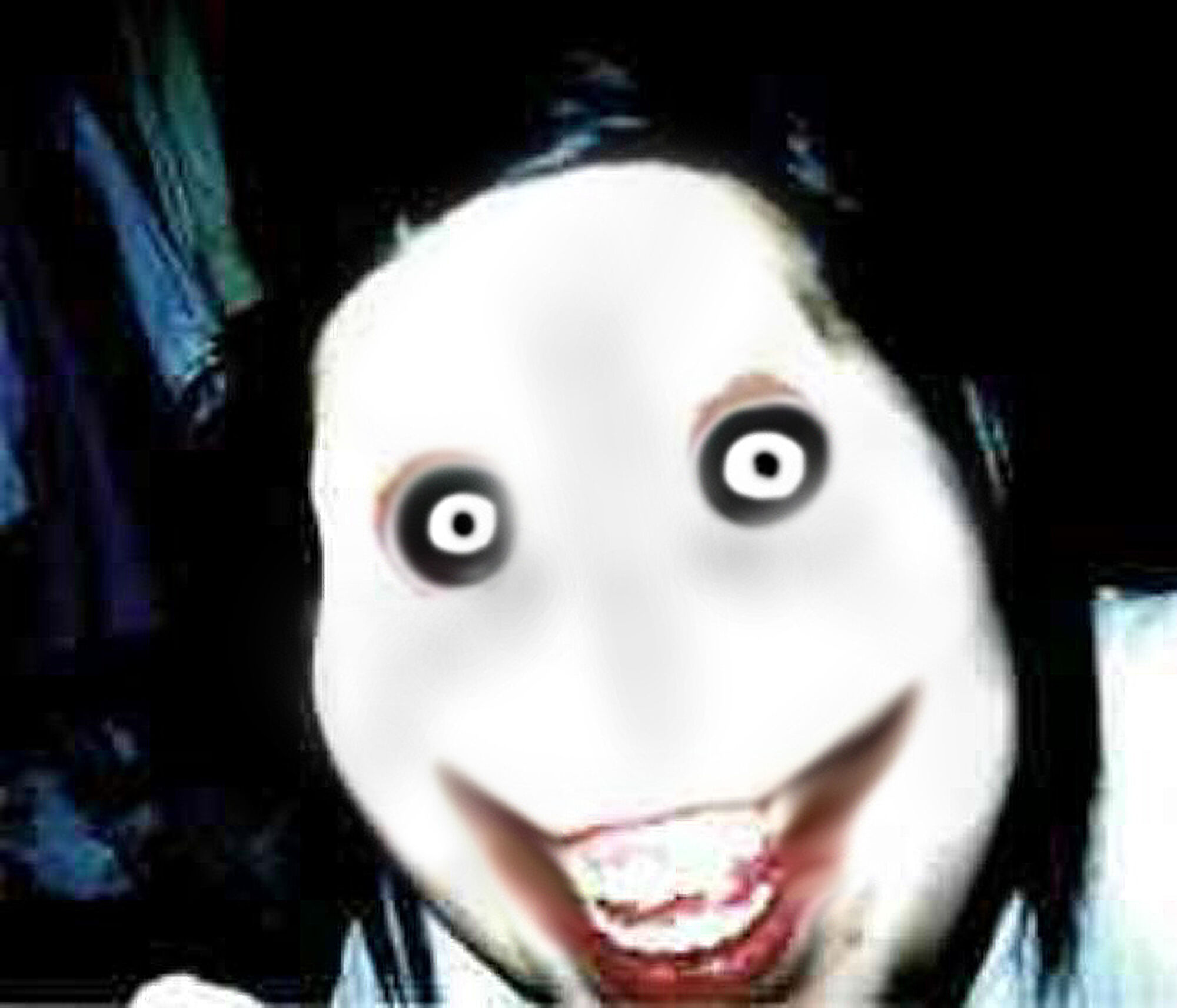 Who is Jeff the Killer?